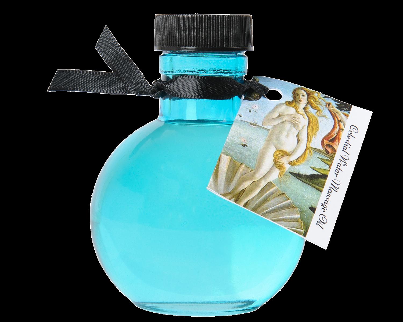 Celestial Water