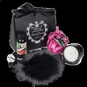 Sweet Desire Little Black Bag
